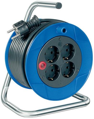 Brennenstuhl Compact Enrouleur de Câble 15 m Main Image