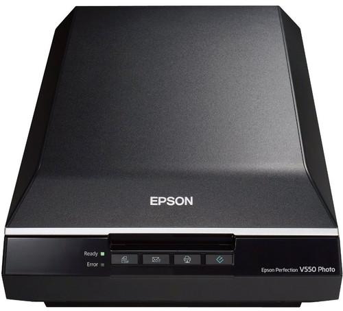Epson Perfection V550 Photo Main Image