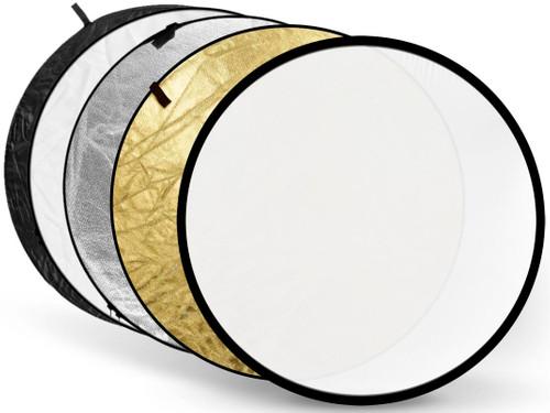 Godox 5-in-1 Reflectiescherm 80cm Main Image