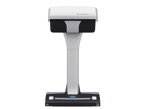 Fujitsu ScanSnap SV600 Main Image
