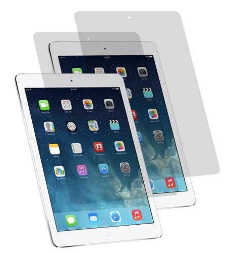 Mobilize Apple iPad Air / 2 / Pro 9,7 Protège-écran Lot de 2 Main Image