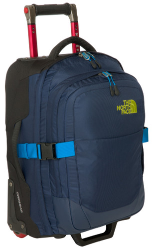 df96aaf67 The North Face Overhead Cosmic Blue