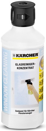 Kärcher Cleaning agent 500ml Main Image