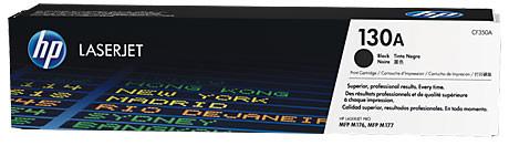 HP 130A Toner Noir (CF350A) Main Image