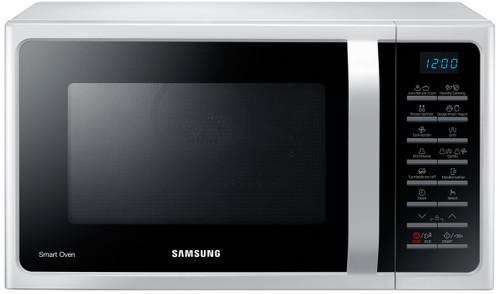Samsung MC28H5015AW Blanc Main Image