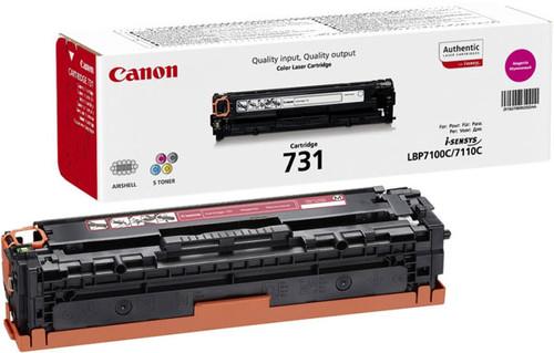 Canon 731M Toner Magenta (6270B002) Main Image