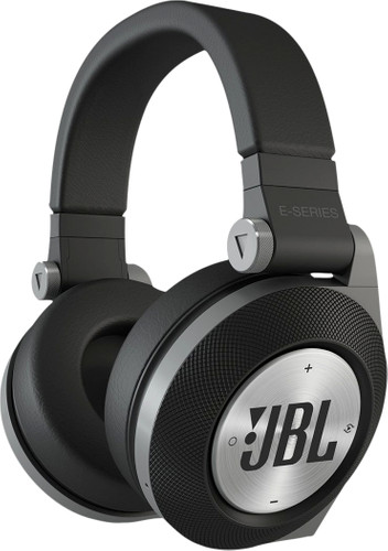 JBL Synchros E50BT Black Main Image