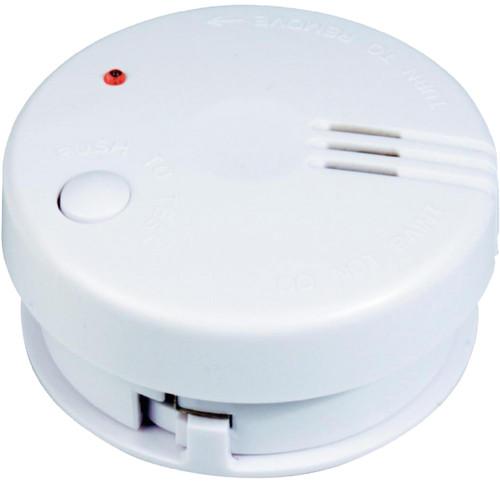 Alecto SA-100 Mini Smoke Detector 5-year battery Main Image