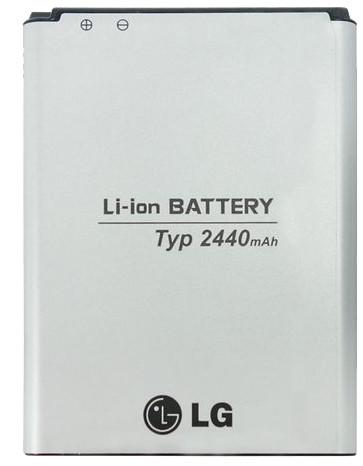 LG G2 Mini Accu 2440 mAh Main Image