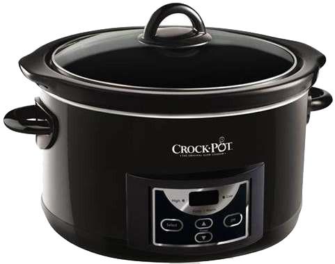 Crock-Pot Mijoteuse 4,7 L Main Image