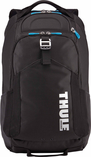 "Thule Crossover 15"" Black 32 L Main Image"