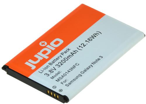 Jupio Samsung Galaxy Note 3 Accu 3200 mAh Main Image