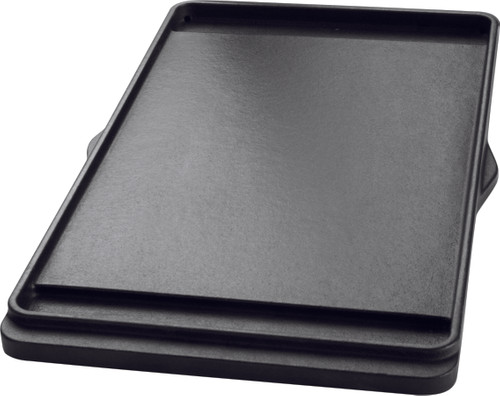 Weber Cast iron baking tray Spirit 200 series Main Image