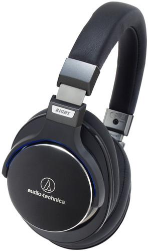 Audio-Technica ATH-MSR7 Black Main Image