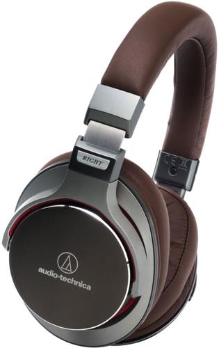 Audio-Technica ATH-MSR7 Grey Main Image