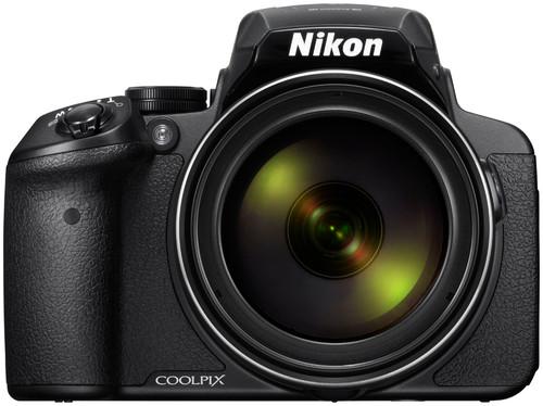Nikon Coolpix P900 Main Image