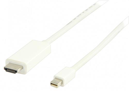 Nedis Mini-DisplayPort naar HDMI 2 meter Main Image