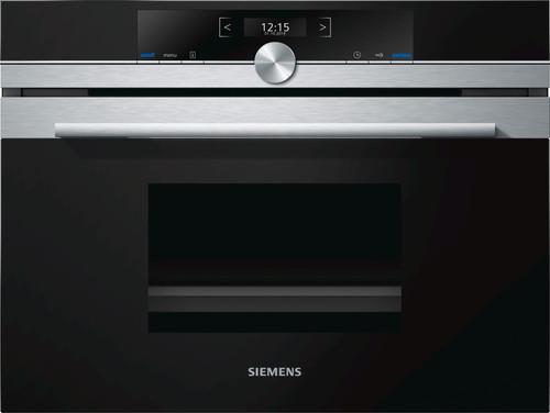 Siemens CD634GBS1 Main Image