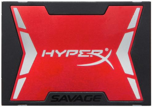 Kingston Savage SSD 480GB 2.5-inch Main Image