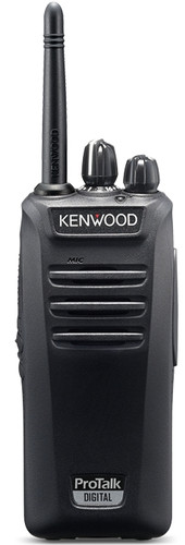 KENWOOD TK-3401D Main Image