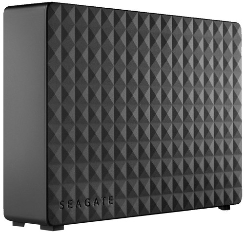 Seagate Expansion Desktop 4 TB Main Image
