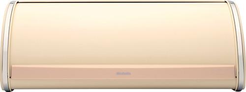 Brabantia Boîte à pain Couvercle coulissant Almond Main Image