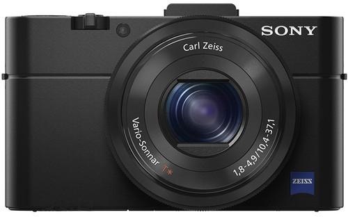 Sony CyberShot DSC-RX100II Main Image