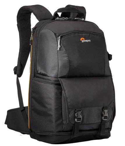 Lowepro Fastpack BP 250 AW II Noir Main Image
