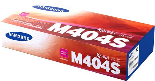 Samsung CLT-M404S Toner Magenta Main Image
