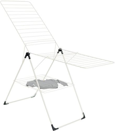 Brabantia Droogrek T-Model 20 meter wit Main Image