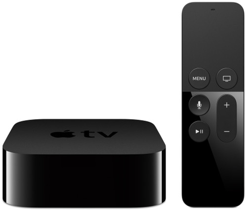 Apple TV HD - 32 Go Main Image