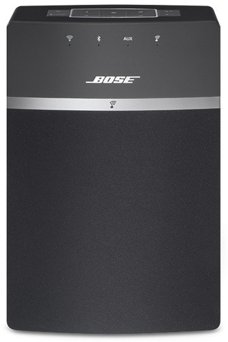 Bose SoundTouch 10 Black Main Image