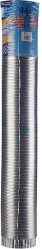 Wpro tuyau d'évacuation d'air Ø125 mm x 3 m Main Image