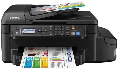 Epson EcoTank ET-4500 Main Image