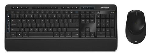 Microsoft Wireless Desktop 3050 Clavier et Souris AZERTY Main Image