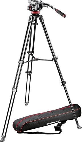 Manfrotto Video Kit MVK502AM-1 Main Image
