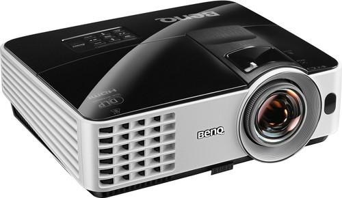 BenQ MX631ST Main Image