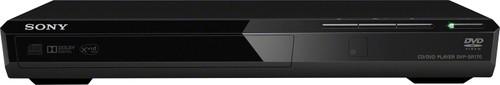 Sony DVP-SR170 Main Image