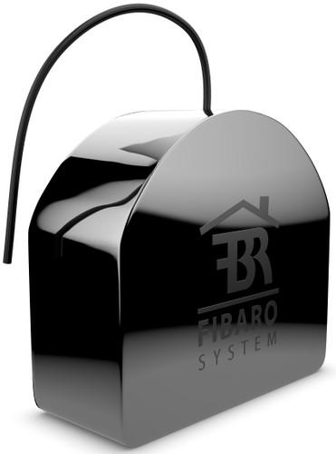 Fibaro Relay Switch 2x1.5kW Main Image
