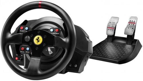 Thrustmaster T300 Ferrari GTE Main Image