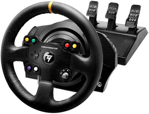Thrustmaster TX Racing Wheel Leather Edition Main Image