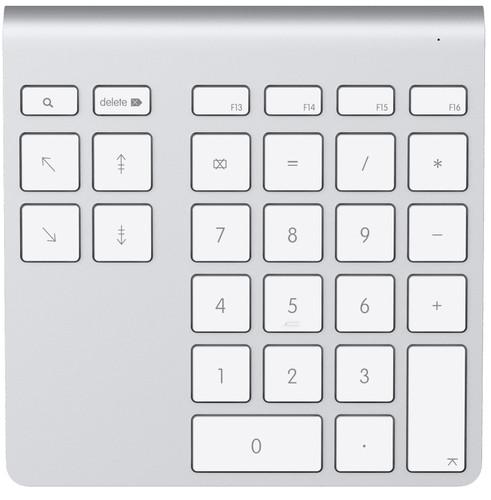 Belkin Pavé numérique Bluetooth pour Apple Main Image