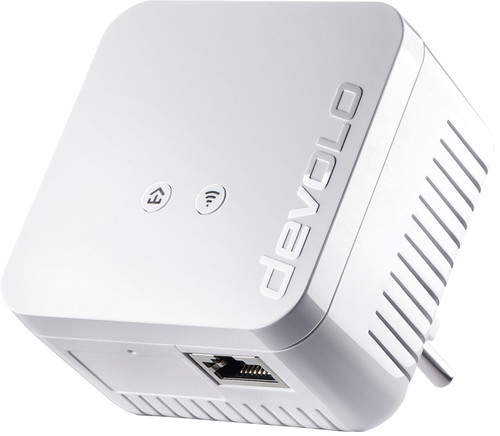 Devolo dLAN 550 Wifi 550 Mbps Extension Main Image