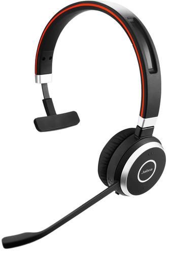 d756d93156c Jabra Evolve 65 UC Mono Office Headset - Coolblue - Before 23:59 ...