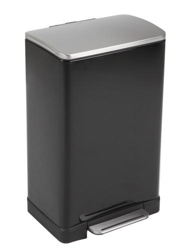 EKO E-Cube 40 Liter Black Main Image