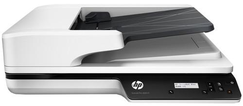 HP ScanJet Pro 3500 f1 Main Image