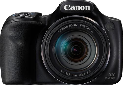 Canon PowerShot SX540 HS Main Image
