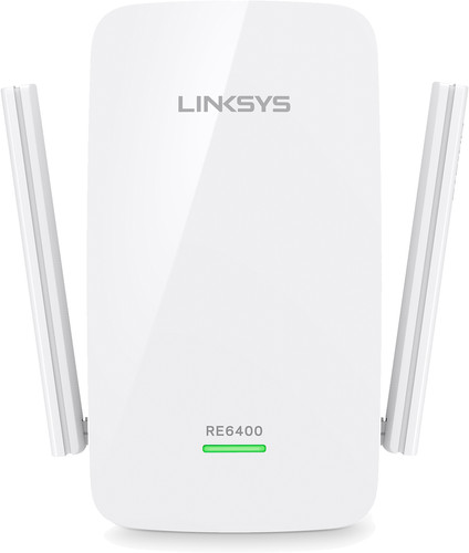 Linksys RE6400 Main Image