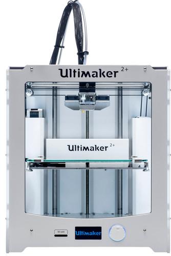 Ultimaker 2+ Main Image