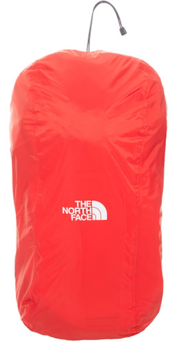 The North Face Pack Rain Cover TNF Red - XS Main Image